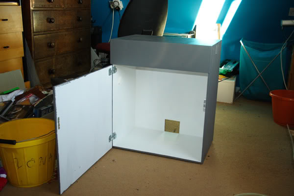 Diy ada 60cm tank and stand project page 2 uk aquatic plant society - Diy ada cabinet ...
